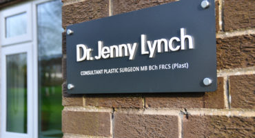 Dr Jenny Lynch Plastic Surgeon Cork