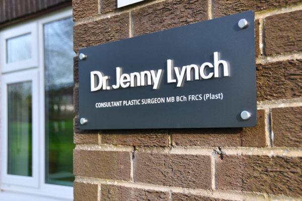 Dr Jenny Lynch Plastic Surgeon Cork